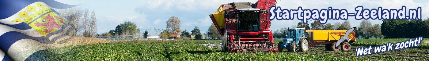Zeeland landbouw